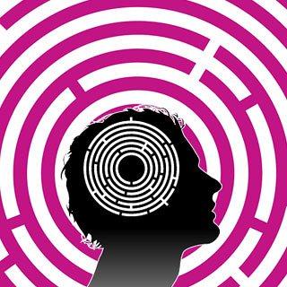 Creative minds 'mimic schizophrenia'
