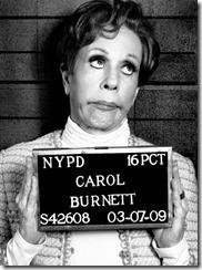Carol Burnett 0