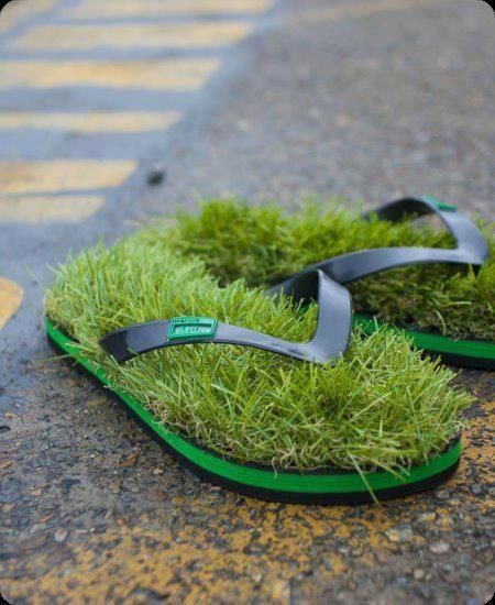 grassyfeet